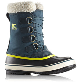 Sorel Winter Carnival Stivali Donna blu/nero